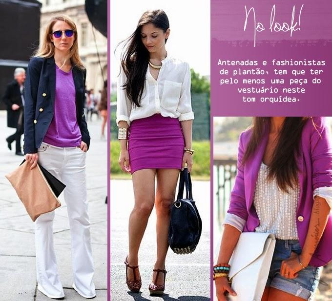 Inspirações PANTONE 18-3224, Fashion, cor de 2014, moda, estilo,