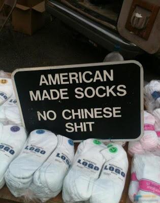 Original american product