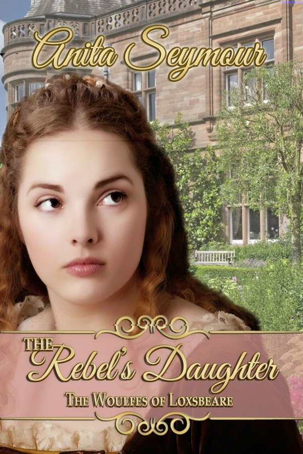 http://www.amazon.com/Rebels-Daughter-Woulfes-Loxsbeare-Book-ebook/dp/B00N2005KK/ref=sr_1_6?s=books&ie=UTF8&qid=1409130056&sr=1-6&keywords=the+rebels+daughter