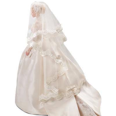 2 Grace Kelly: Barbie Noiva
