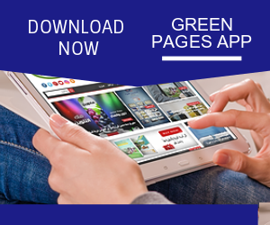 Install Green Pages App
