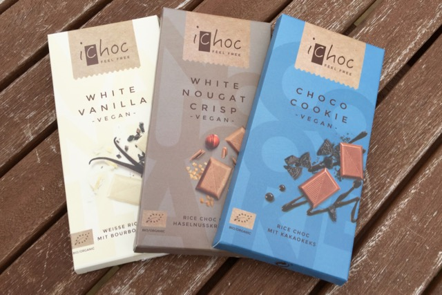 iChoc Chocolate