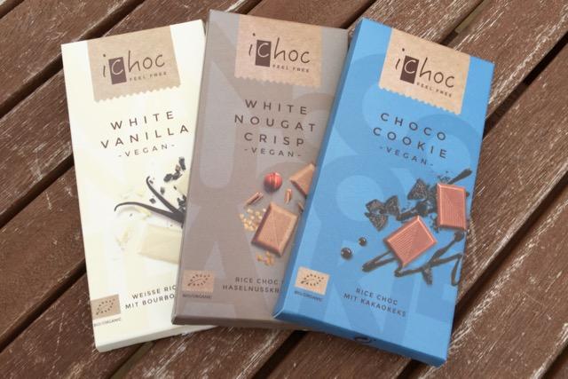 iChoc Chocolate
