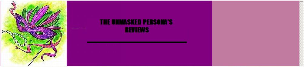 The Unmasked Persona's Reviews