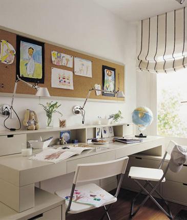 Coc zonas de estudio for Zona de estudio
