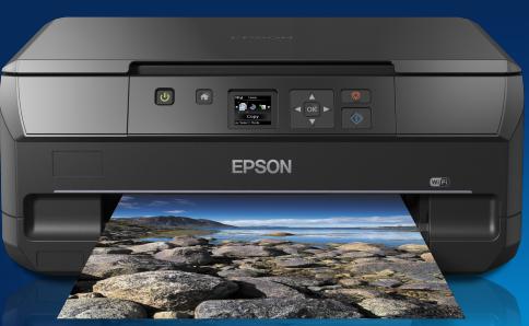 Epson Premium XP-510 Driver Free Download