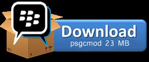 Download Tema BBM Mod Sepakbola PSGC Ciamis Untuk Android