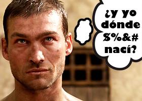 Spartacus no era tracio