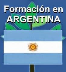 Formación en Argentina