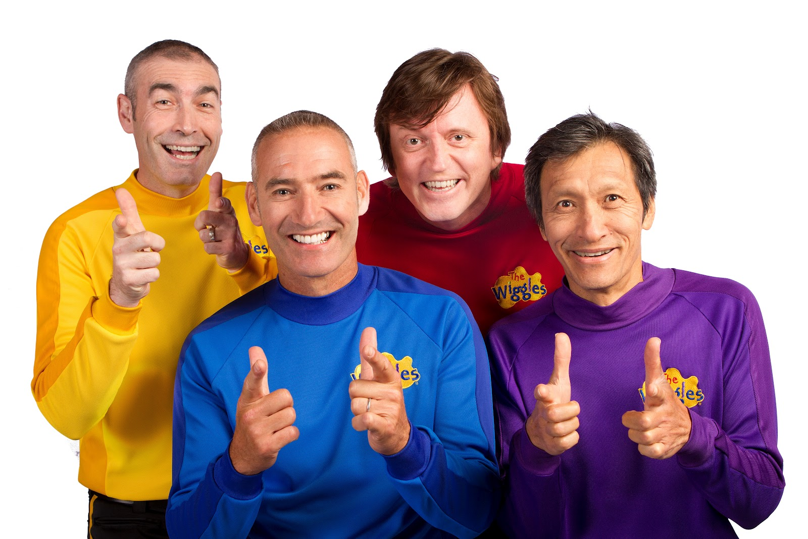 Inspired By Savannah Don T Miss The Wiggles Celebration