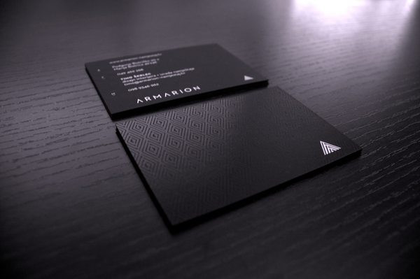 Colorplan business cards spot gloss business cards with rainbow this page shows you some of most luxurious high end business cards these cards created using foils luxury card stocks full colour printing reheart Image collections