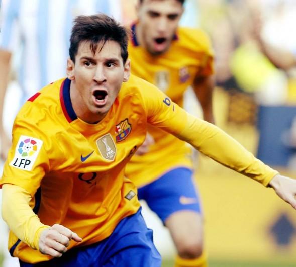 "Leo Messi: ""Queremos repetir con la Champions"