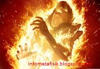 Inilah Siksa Neraka Yang Paling Ringan - infometafisik.blogspot.com