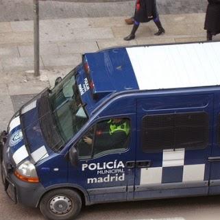 oposiciones funcionarios policia local.