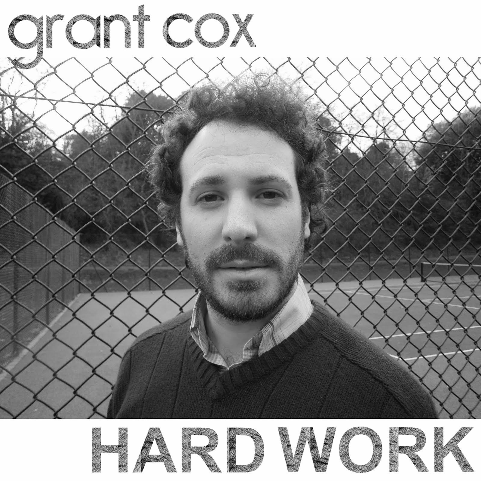 ALSO AVAILABLE - 'HARD WORK' (SINGLE)