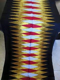 baju kain rangrang