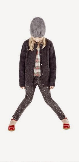 Stella McCartney Kids moda niña
