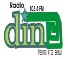 ALDINO 103,4FM SUMUT