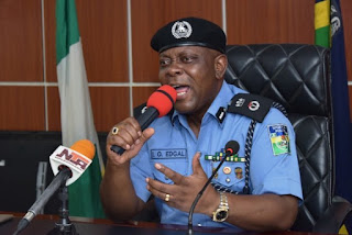 BREAKING: I remain Lagos police commissioner, it's new order from Abuja – Edgal Imohimi declares