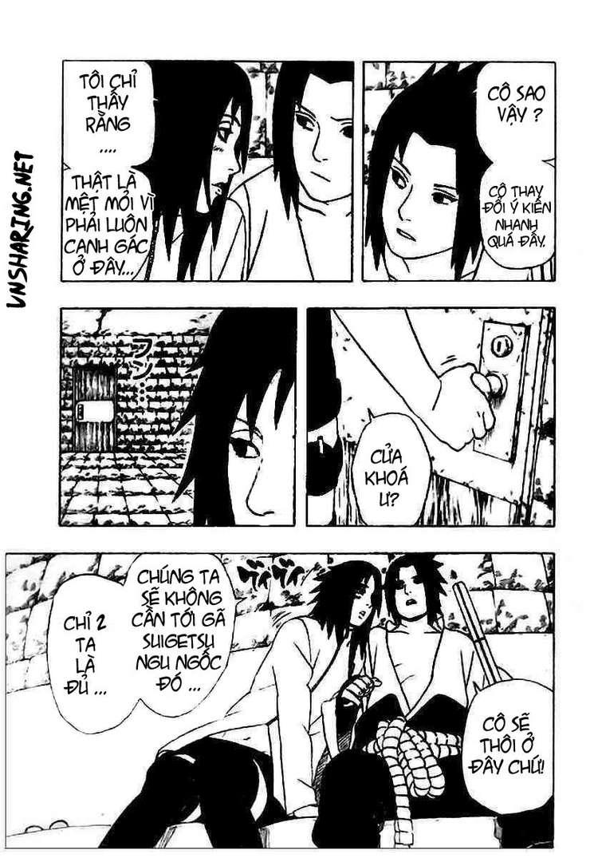Naruto - Chapter 348 - Pic 13