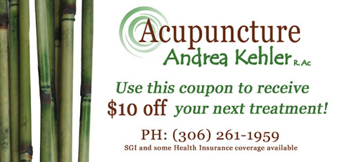 acupuncture by andrea kehler