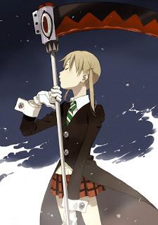 Lưỡi Hái Tử Thần Anime - Soul Eater