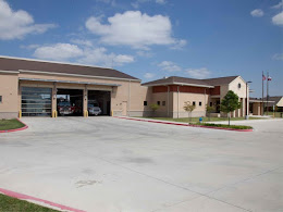 McKinney Fire Station 7