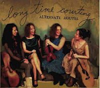 long time courting album cover alternate routes