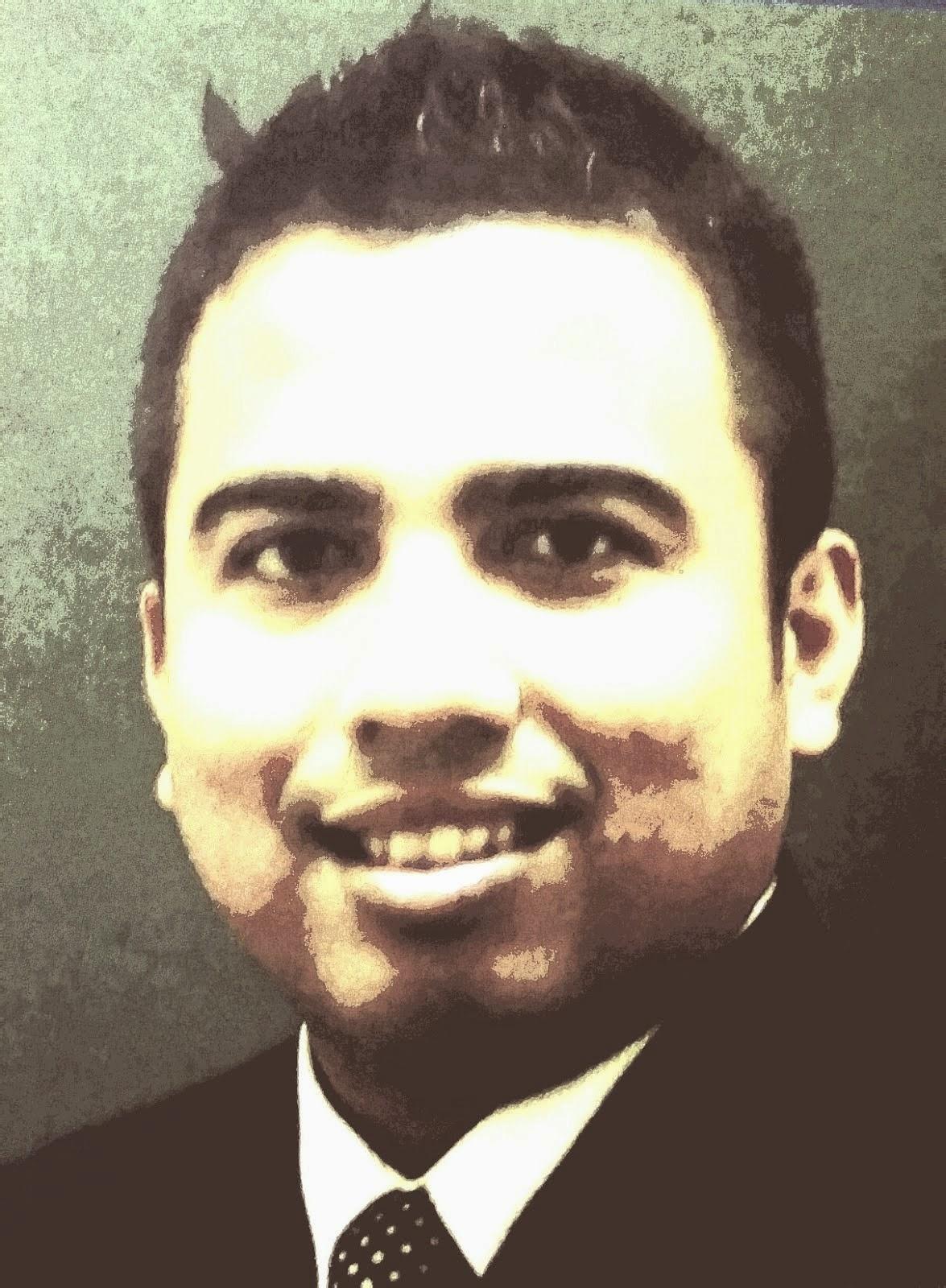 Muhammad Annas b. Baharudin