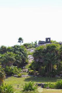 Tulum Ruins - Tulum, Quintana Roo, Mexico