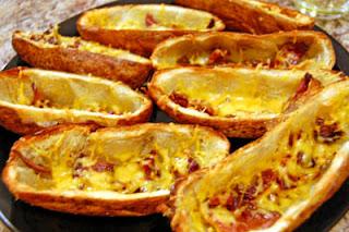 فوائد البطاطس للبشرة