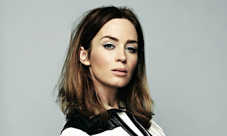 Bleachers Girl of the Week: Emily Blunt