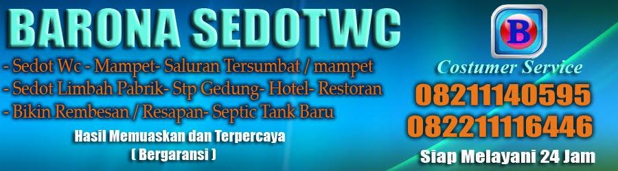 SEDOT WC JAKARTA TIMUR | 082211116446 / 082211140595 ( Barona )