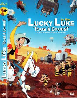 Lucky Luke - Todos ao Oeste! Lucky+luke+-+Todos+ao+oeste