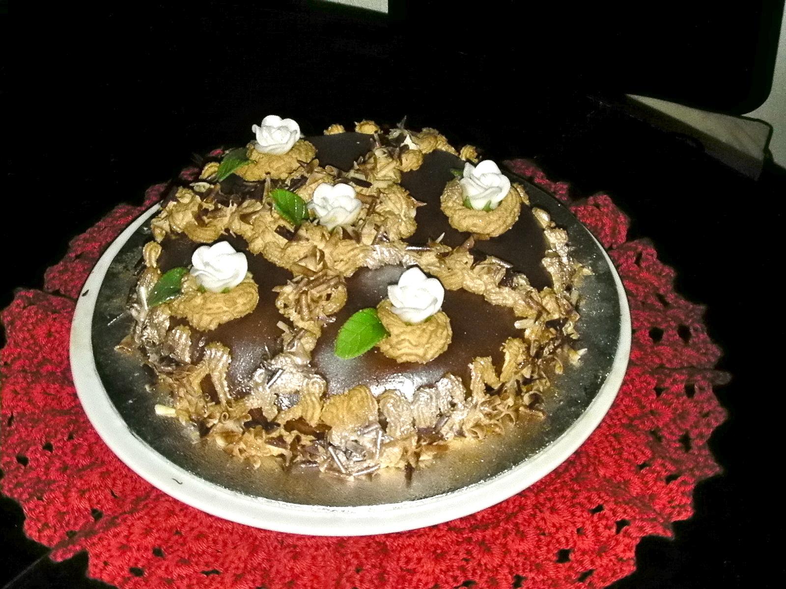 La cucina di loredana spezie profumate torta al caffe 39 - Loredana in cucina ...