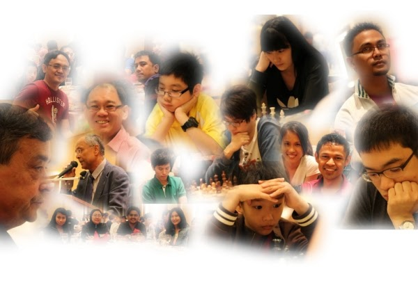 11th Malaysian Chess Festival (2014)