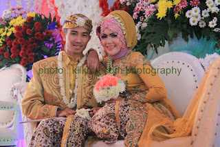 Album Foto Digital : Pernikahan ALIFAH & ARRY - 06 September 2015 [Bag.3] | Foto oleh Klikmg.com Photography [ Fotografer Wedding ] Cilacap