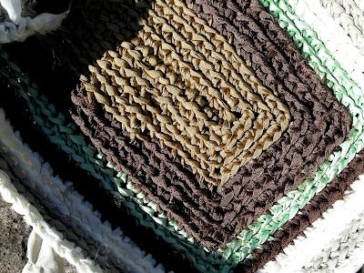 Ravelry: Sea Turtle Rug pattern by Sonea Delvon