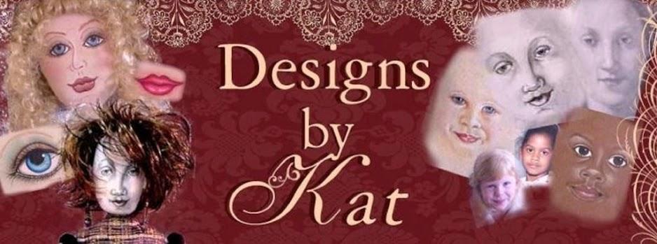 DESIGNS BY KAT LEES