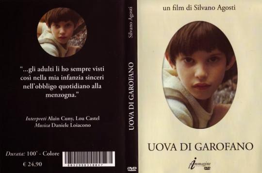 Бутон гвоздики / Uova di garofano / Sweet War, Farewell.