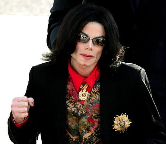 Mengejutkan! Michael Jackson Ternyata Telah Dibunuh 20 Tahun Lalu