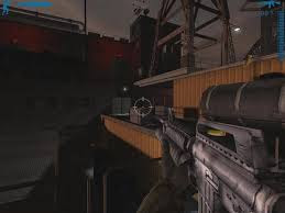 Download Games Combat Task Force 121 For PC Full Version.