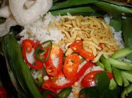 resep dan cara membuat nasi bakar teri spesial paling enak resep nasi