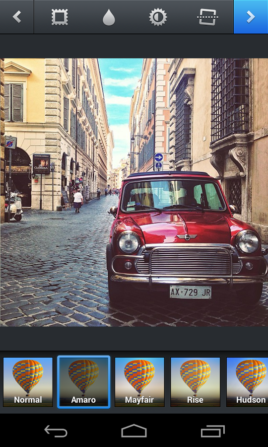 Instagram Android Apk Uygulama resimi 4