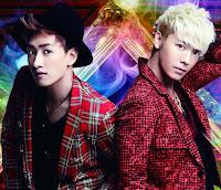 Super Junior Donghae & Eunhyuk. I Wanna Dance