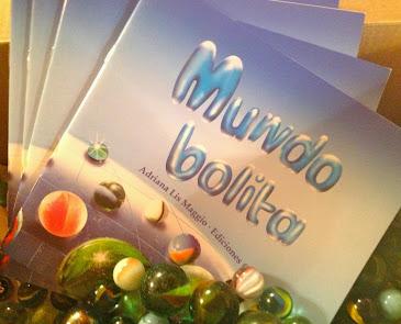 """ Mundo bolita"" , viajó a San Jorge, Santa Fe..."