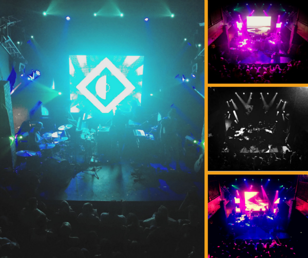 Papadosio photo collage