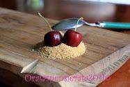 Ciliegie zuccherate