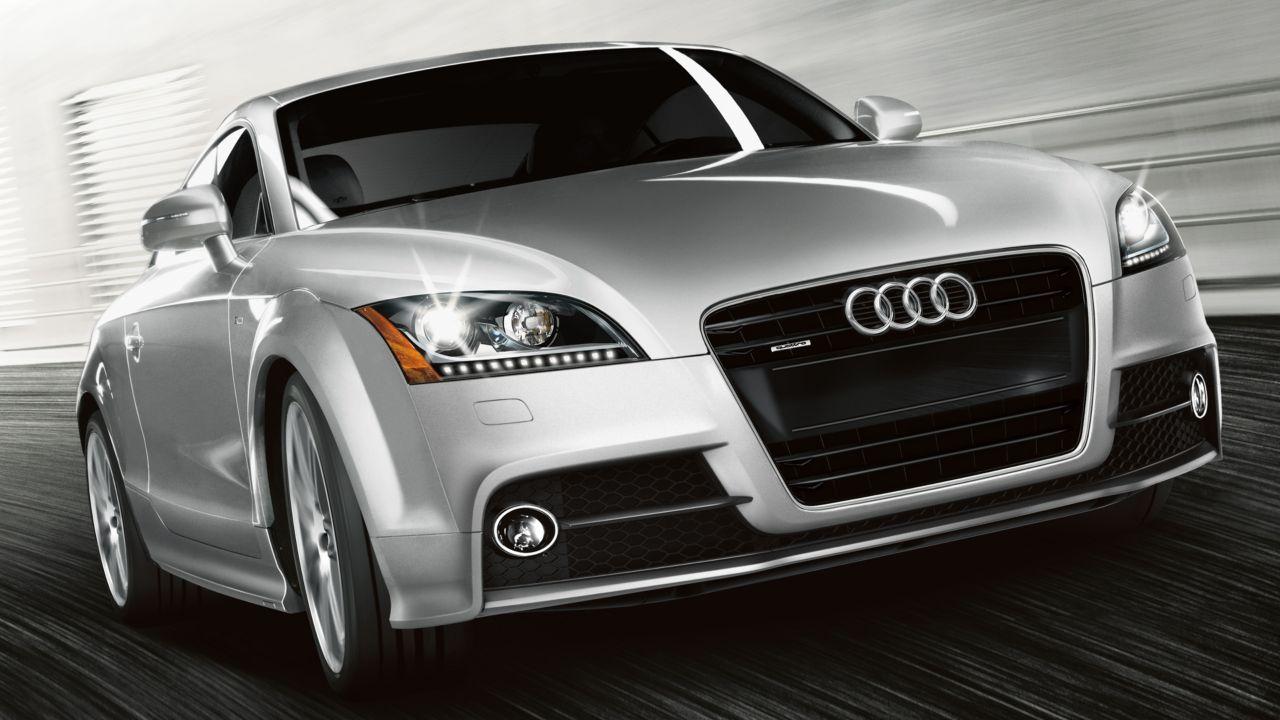 world automobile attractions 2014 audi tt roadster. Black Bedroom Furniture Sets. Home Design Ideas