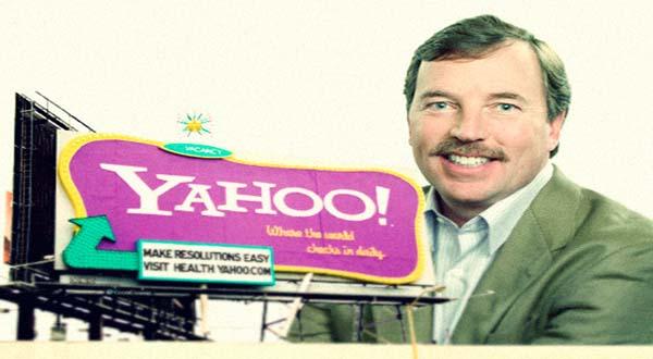 Pakai Gelar Palsu, Direktur Eksekutif Yahoo Mengundurkan Diri [ www.Bacaan.ME ]